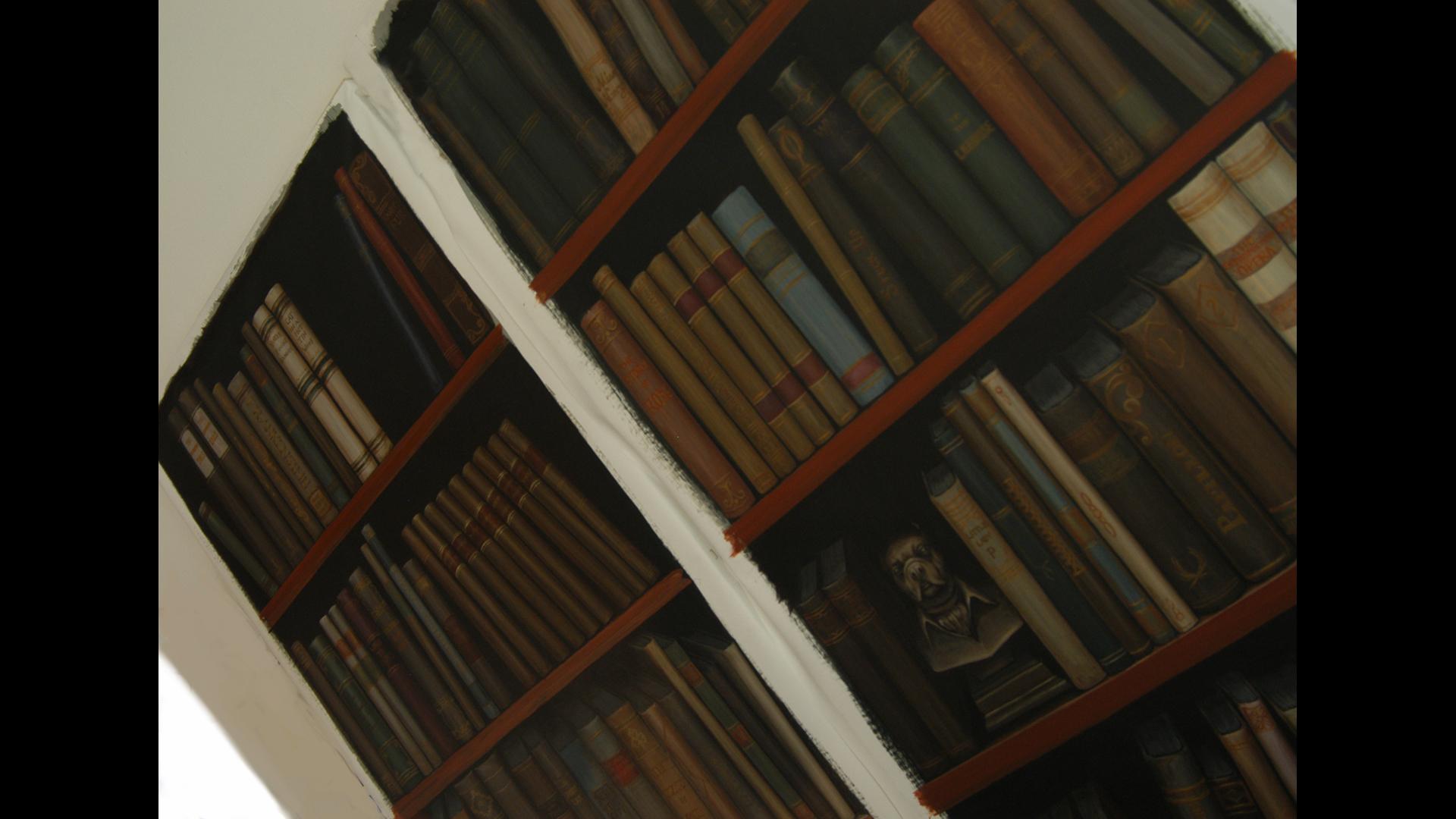 bookcase#1