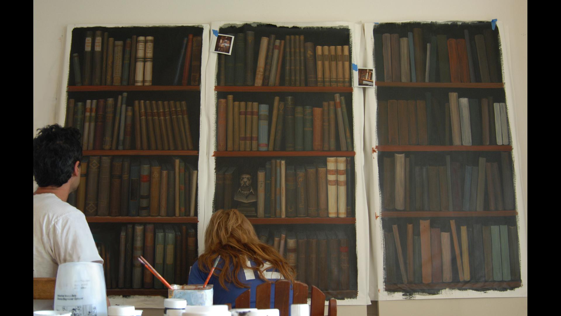 bookcase2#1